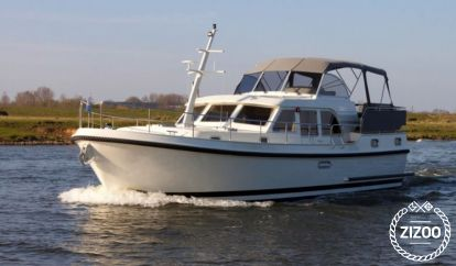 Houseboat Linssen Grand Sturdy 40.9 AC (2014)