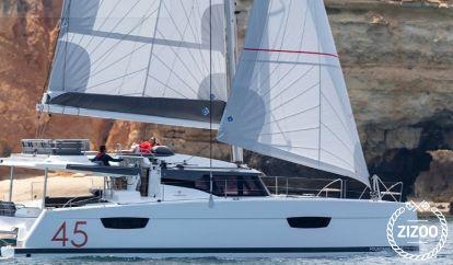Catamarán Elba 45 (2021)