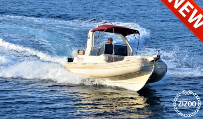 RIB Solemar B58 Offshore (2009)