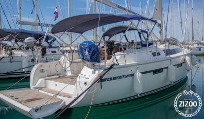 Zeilboot Bavaria Cruiser 41 (2015)