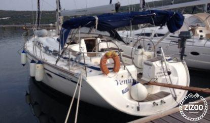 Segelboot Bavaria 46 (2007)