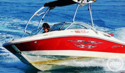 Motorboot Ccn 655 Sea Bird (2012)