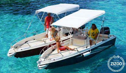 Speedboat Abati 6 (2006)