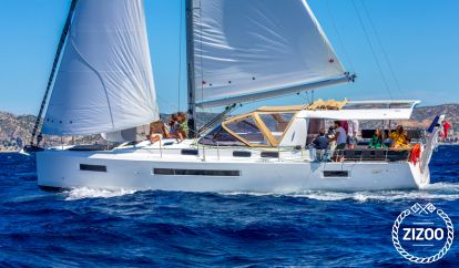 Sailboat Jeanneau Sun Loft 47 (2020)