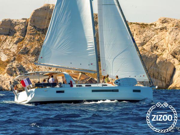 Sailboat Jeanneau Sun Loft 47 (2020)-4