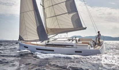 Sailboat Jeanneau Sun Odyssey 490 (2020)