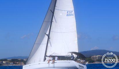 Sailboat Beneteau First 50 (2009)