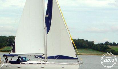 Zeilboot Bavaria Cruiser 46 (2009)