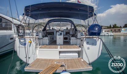 Zeilboot Jeanneau Sun Odyssey 440 (2020)