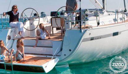 Bavaria Cruiser 45 (2010)