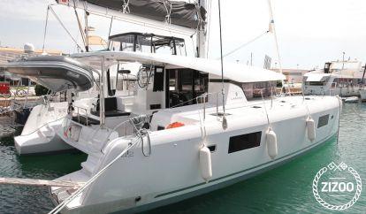 Catamarán Lagoon 42 (2018)