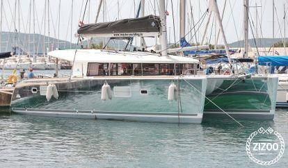 Catamarán Lagoon 400 S2 (2018)