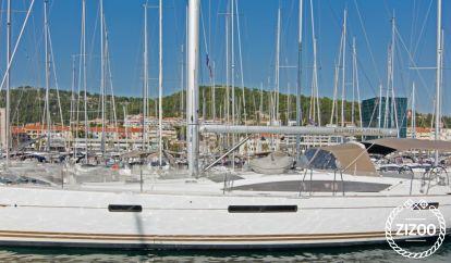 Sailboat Jeanneau 53 (2014)