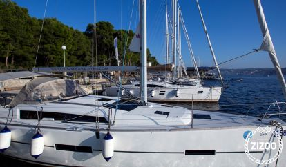 Sailboat Dufour 412 Grand Large (2018)