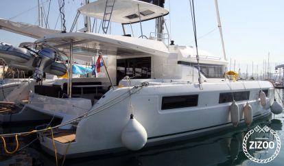 Catamarán Lagoon 50 (2019)