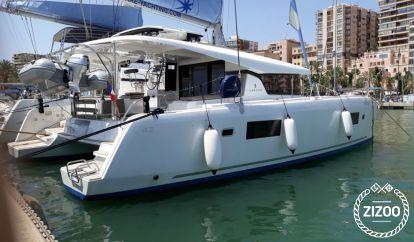 Catamaran Lagoon 42 (2019)