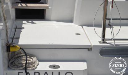 Catamaran Bali 4.5 (2018)