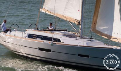 Sailboat Dufour 382 Grand Large (2018)