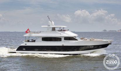 Motor boat Custom Build Luxury (2011)
