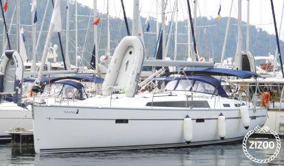 Voilier Bavaria Cruiser 51 (2017)