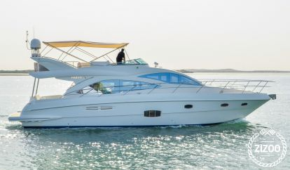 Motorboot Majesty 50 Fly (2009)