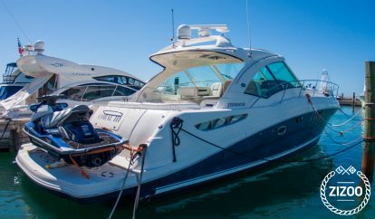 Motorboot Sea Ray Sundancer 460 (2007)
