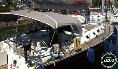 Zeilboot Alfa 51 (2004)