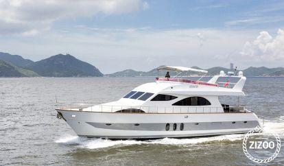 Motor boat Custom Build Luxury (2008)