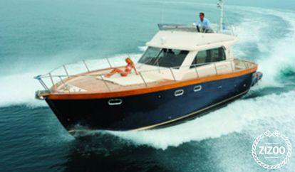 Barco a motor Patrone 42 Flybridge (2012)