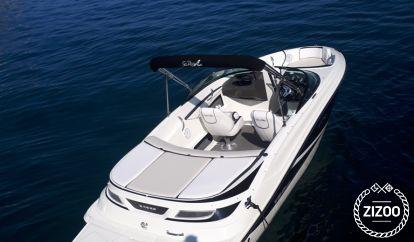 Lancha motora Sea Ray 190 Sport (2014)