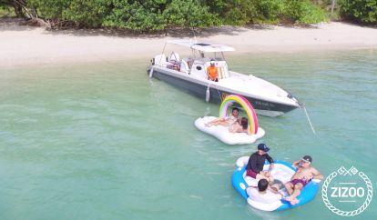 Speedboat X2K 35 (2006)