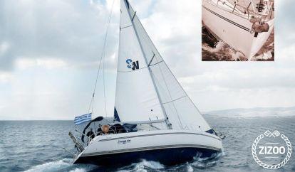 Sailboat Ocean Star 56.1 (2007)