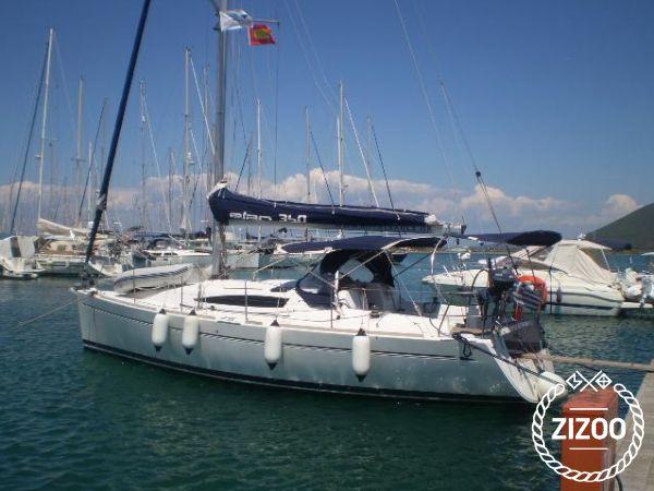 Segelboot Elan 340 (2010)-0