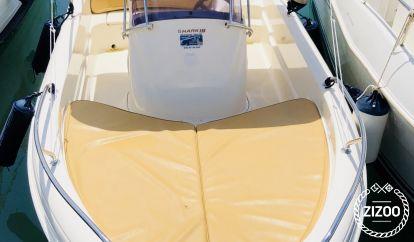 Speedboot Ranieri 19 S (2018)