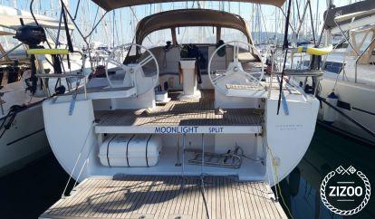 Sailboat Elan Impression 50 (2015)