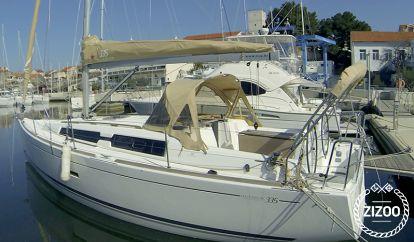 Sailboat Dufour 335 (2014)