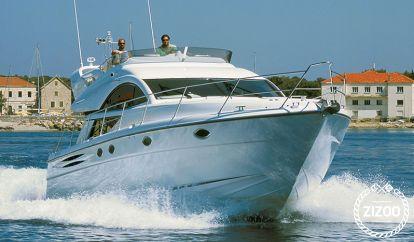 Motor boat Fairline Phantom 50 (2007)