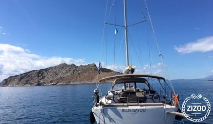 Sailboat Dufour 520 Grand Large (2019)