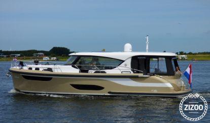 Motorboot Jetten 42 MPC (2019)
