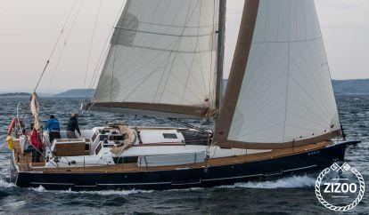 Sailboat Dufour 460 Grand Large (2017)