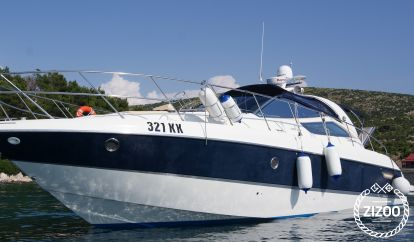 Imbarcazione a motore Cranchi 43 (2008)