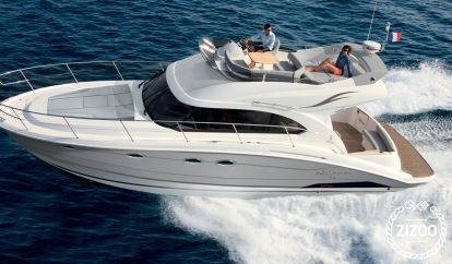 Motor boat Beneteau Antares 42 (2012)