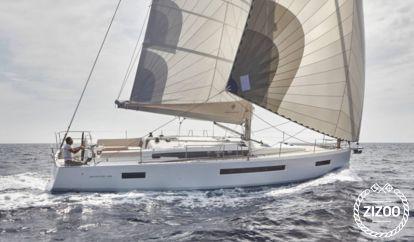 Zeilboot Jeanneau Sun Odyssey 490 (2019)