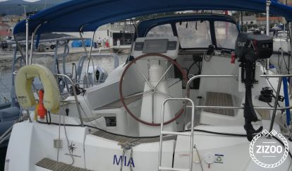 Sailboat Jeanneau Sun Odyssey 36 i (2012)