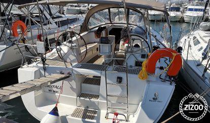 Barca a vela Beneteau Oceanis 43 (2009)