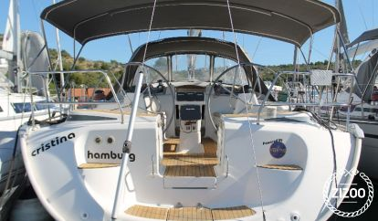 Sailboat Bavaria Cruiser 46 (2008)