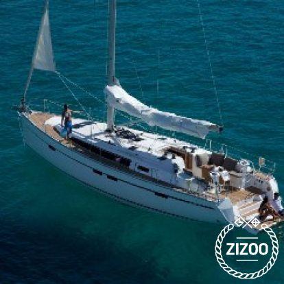 Zeilboot Bavaria Cruiser 46 (2018)