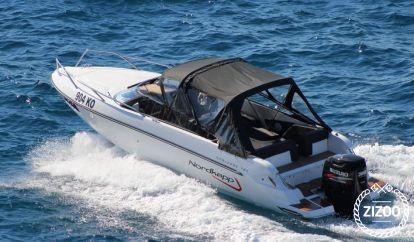 Sportboot Nordkapp Noblesse 830 (2020)