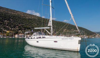 Sailboat Bavaria Cruiser 40 (2010)