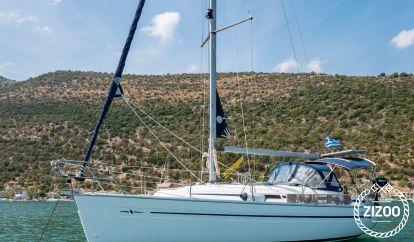 Sailboat Bavaria 32 (2005)